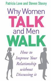 Women Talk Men Walk