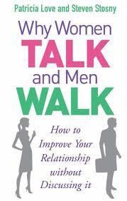 Women Talk Men Walk